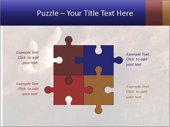 0000082370 PowerPoint Templates - Slide 43
