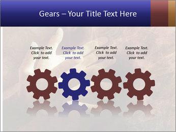 0000082370 PowerPoint Templates - Slide 48