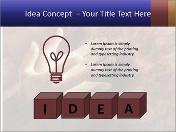 0000082370 PowerPoint Template - Slide 80