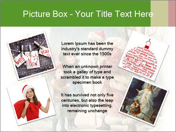 0000082372 PowerPoint Templates - Slide 24