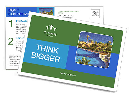 0000082373 Postcard Template