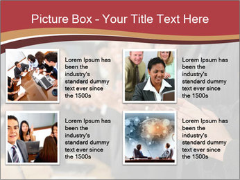 0000082374 PowerPoint Template - Slide 14