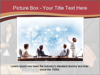 0000082374 PowerPoint Template - Slide 16