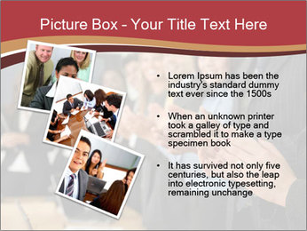 0000082374 PowerPoint Template - Slide 17