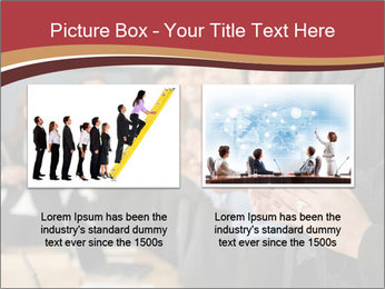 0000082374 PowerPoint Template - Slide 18