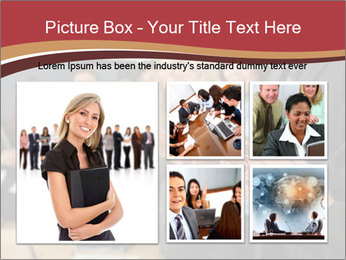 0000082374 PowerPoint Template - Slide 19