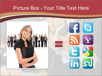 0000082374 PowerPoint Template - Slide 21