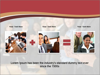 0000082374 PowerPoint Template - Slide 22