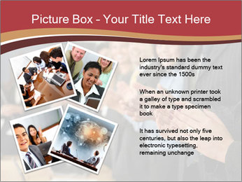 0000082374 PowerPoint Template - Slide 23