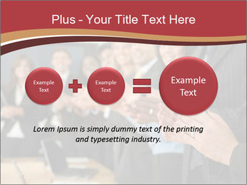 0000082374 PowerPoint Template - Slide 75