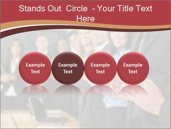 0000082374 PowerPoint Template - Slide 76