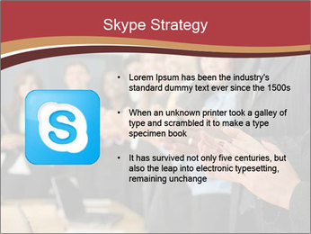 0000082374 PowerPoint Template - Slide 8