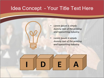 0000082374 PowerPoint Template - Slide 80