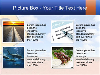 0000082375 PowerPoint Templates - Slide 14