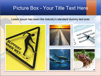 0000082375 PowerPoint Templates - Slide 19