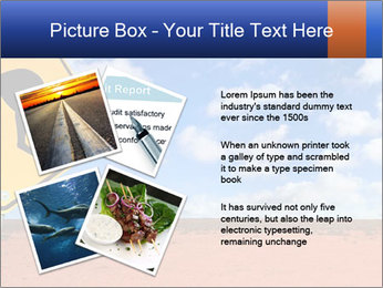 0000082375 PowerPoint Templates - Slide 23