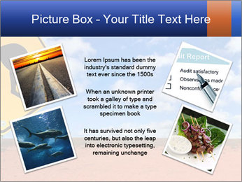 0000082375 PowerPoint Templates - Slide 24