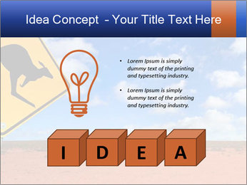 0000082375 PowerPoint Templates - Slide 80