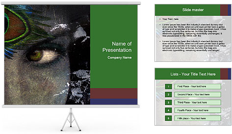 0000082377 PowerPoint Template
