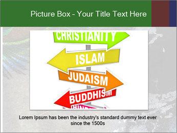 0000082377 PowerPoint Template - Slide 16