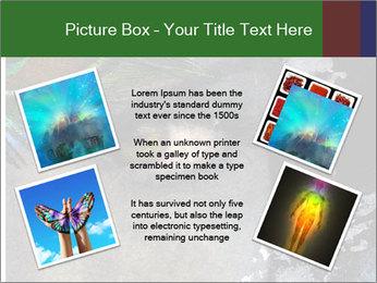 0000082377 PowerPoint Template - Slide 24