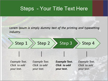 0000082377 PowerPoint Templates - Slide 4