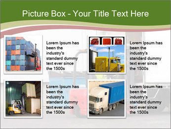 0000082380 PowerPoint Templates - Slide 14