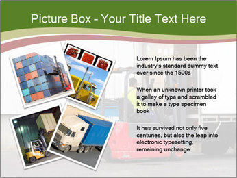 0000082380 PowerPoint Templates - Slide 23