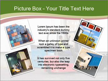 0000082380 PowerPoint Templates - Slide 24