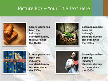 0000082381 PowerPoint Template - Slide 14