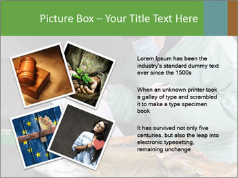 0000082381 PowerPoint Template - Slide 23