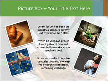 0000082381 PowerPoint Template - Slide 24
