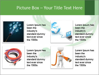 0000082382 PowerPoint Templates - Slide 14