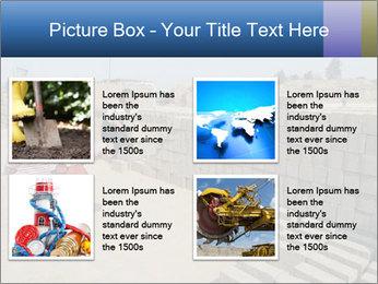 0000082383 PowerPoint Template - Slide 14