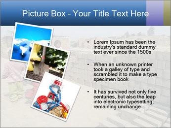 0000082383 PowerPoint Template - Slide 17