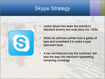 0000082383 PowerPoint Template - Slide 8