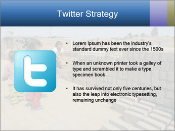 0000082383 PowerPoint Template - Slide 9