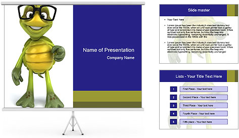 0000082384 PowerPoint Template