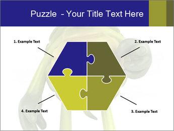 0000082384 PowerPoint Template - Slide 40