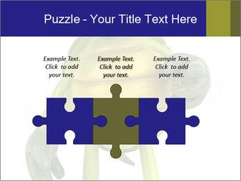 0000082384 PowerPoint Template - Slide 42