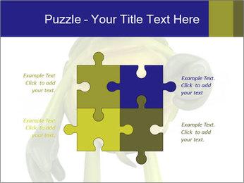 0000082384 PowerPoint Template - Slide 43