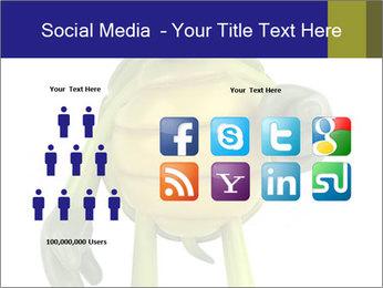 0000082384 PowerPoint Template - Slide 5