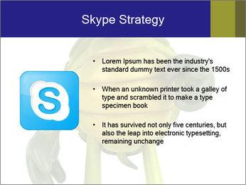 0000082384 PowerPoint Template - Slide 8