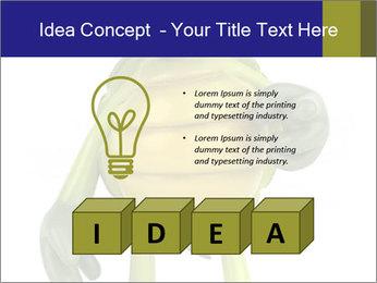 0000082384 PowerPoint Template - Slide 80