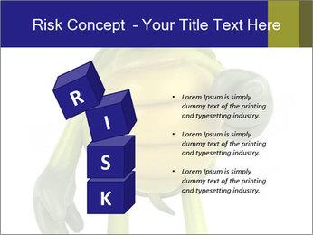 0000082384 PowerPoint Template - Slide 81