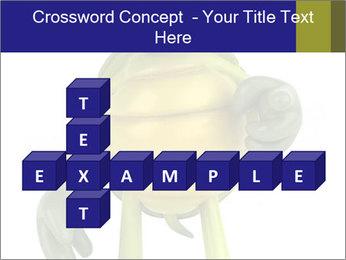 0000082384 PowerPoint Template - Slide 82