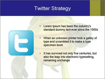 0000082384 PowerPoint Template - Slide 9