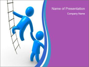 0000082385 PowerPoint Template - Slide 1