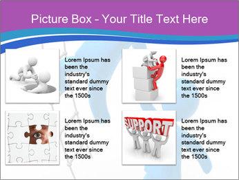 0000082385 PowerPoint Template - Slide 14