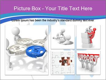 0000082385 PowerPoint Template - Slide 19